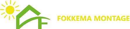 Fokkema Montage Logo